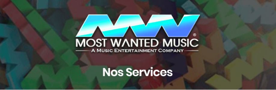 Most Wanted Music Cover Image