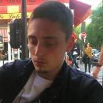 max Baze Profile Picture