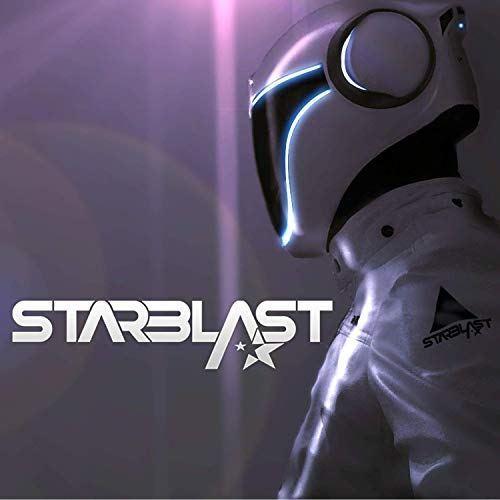 "Artists Focus: ""Rhythm is a Dancer"" by DJ Starblast | MusicDiffusion®"