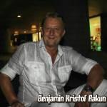 Benjamin Rakun Profile Picture