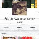 Segun Ayomide Profile Picture