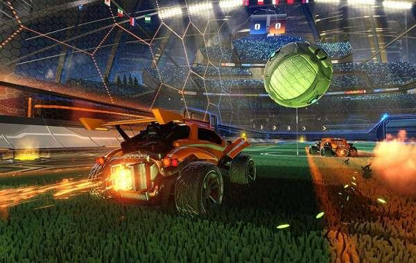 Psyonix hopes to blot Rocket League players assimilation