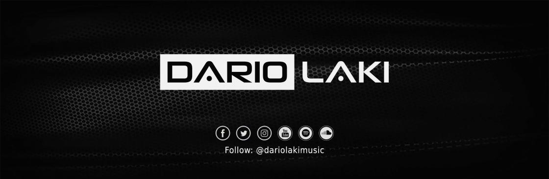 Dario Laki Cover Image