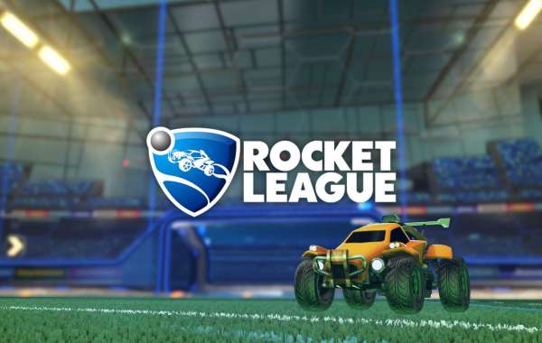 Rocket League adeptness not be the adventuresome of the moment