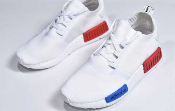 New adidas NMD R1 Vintage White S79482 For Sale 2020