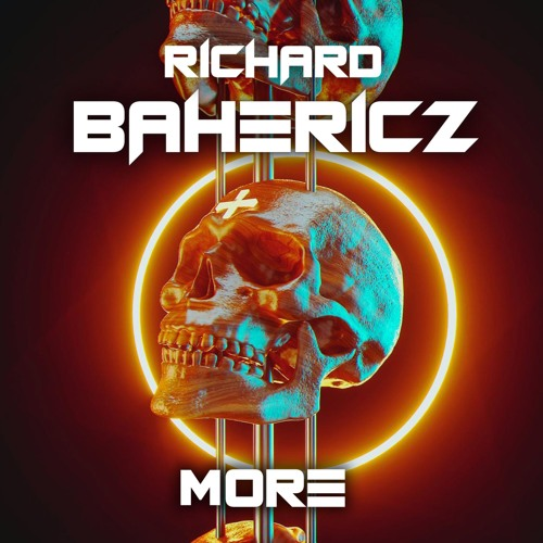 RICHARD BAHERICZ | Free Listening on SoundCloud