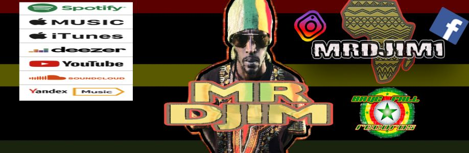 MR DJIM Cover Image