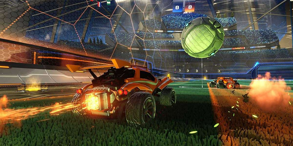 This tailored gameplay has fabricated Rocket League