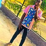Pensive Ghanya Profile Picture