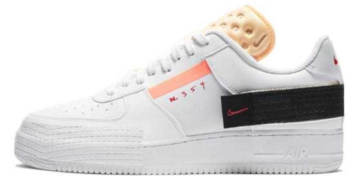 Will You Buy Nike Air Force 1 Drop Melon Type Tint ?