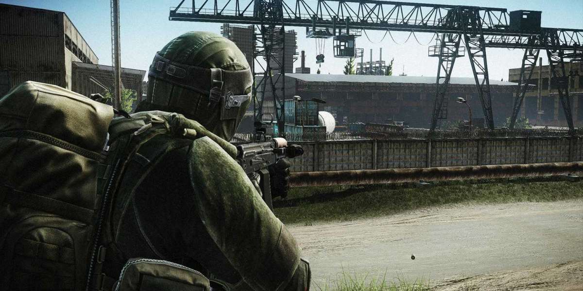 Escape from Tarkov has constantly been at the periphery of reputation