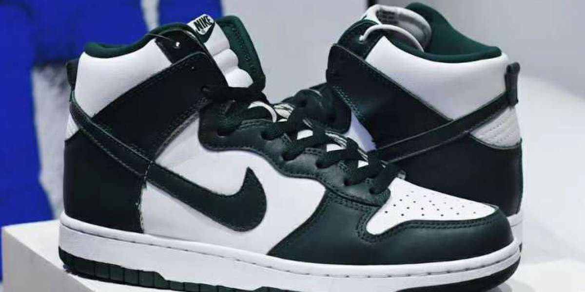 Nike Dunk High SP Pro Green to Release on September 23, 2020