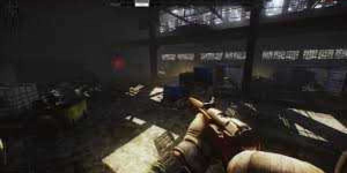 Escape From Tarkov Roubles although the game is satisfied based