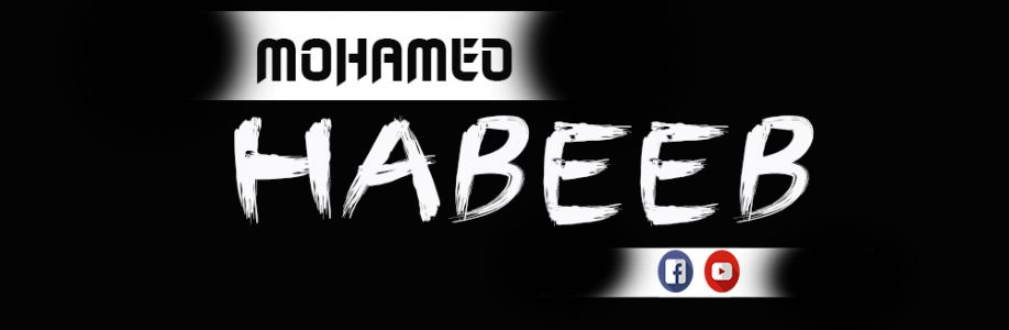 Mohamed Habeeb Cover Image