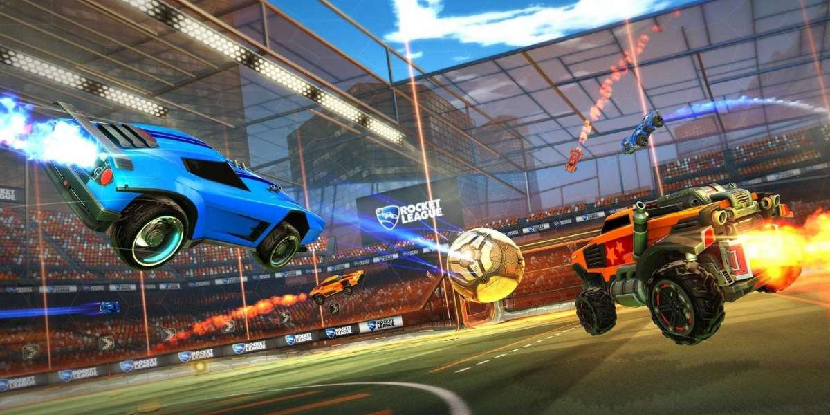 The mode turned into simply first popularised by way of Rocket League