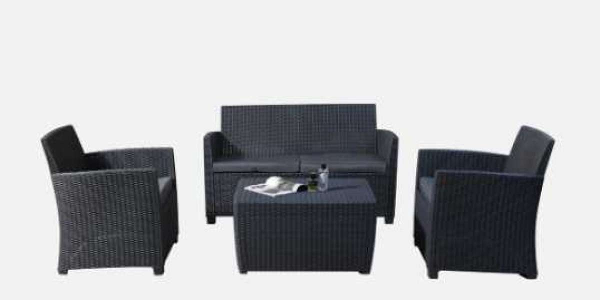 The Benefits that Rattan Furniture Set