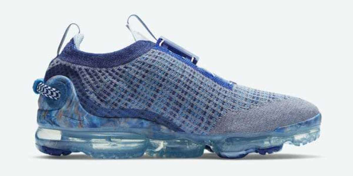 Nike Vapormax 2020 Flyknit CT1823-400 will be released on October 1st