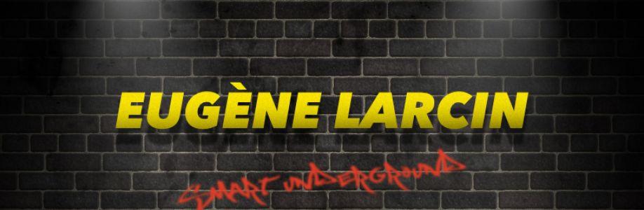 eugenelarcin Cover Image