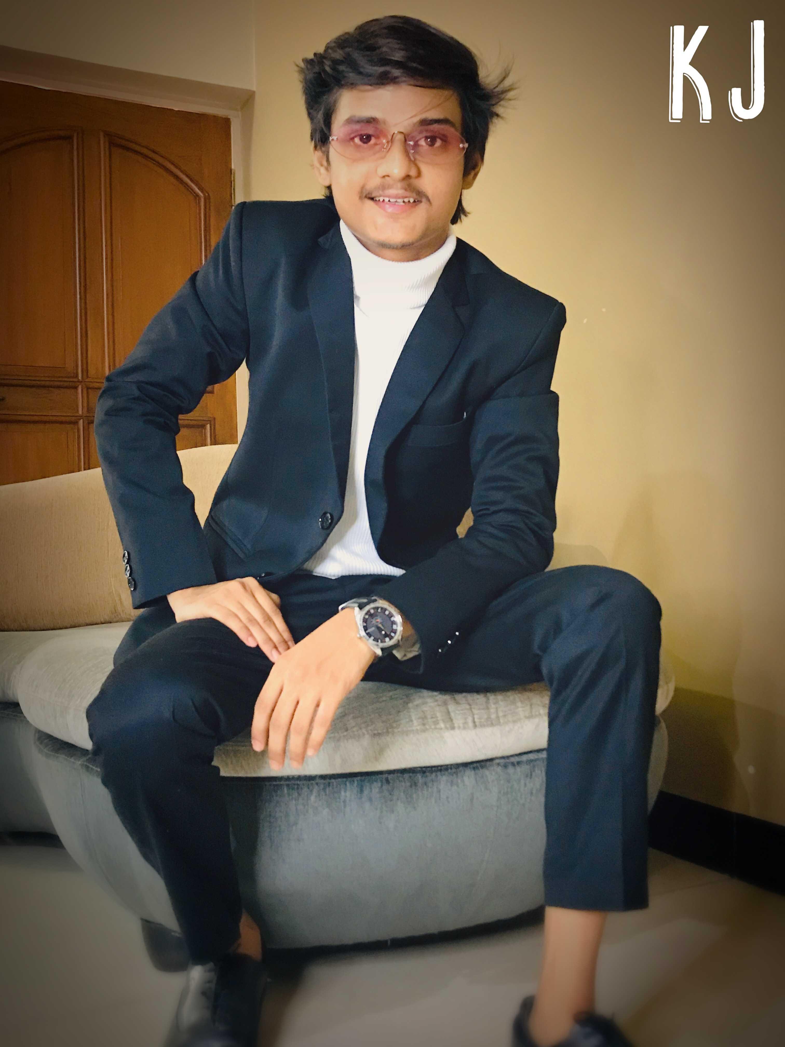 Kamal Jain KJ Profile Picture