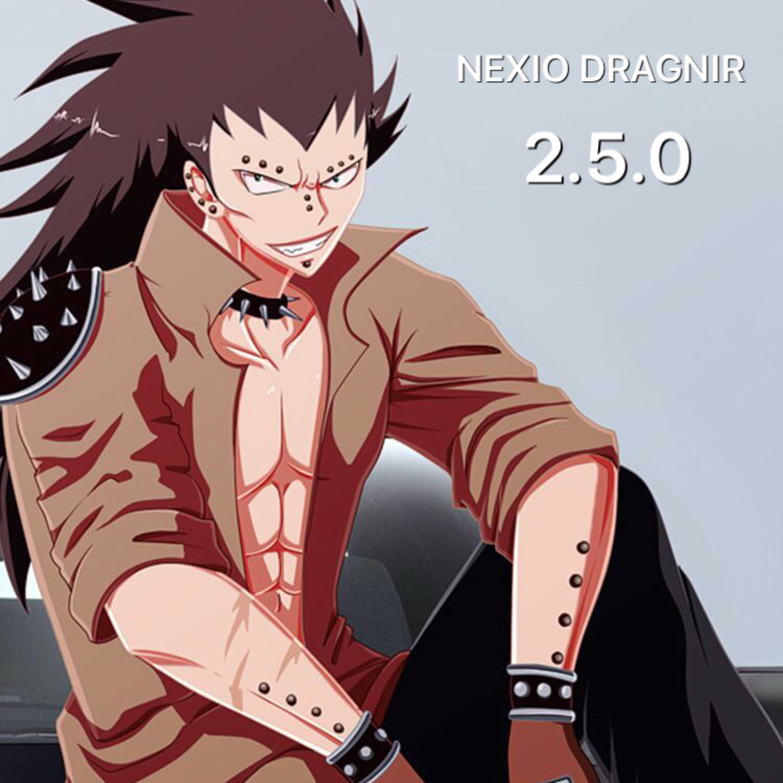 Nexio25 Profile Picture