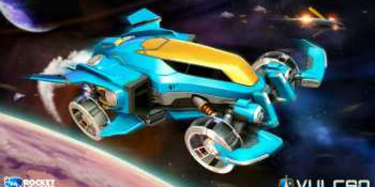 The best Rocket League store online