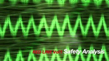 Eugène Larcin - Safety Analysis From RED LINE Vol1....   Facebook