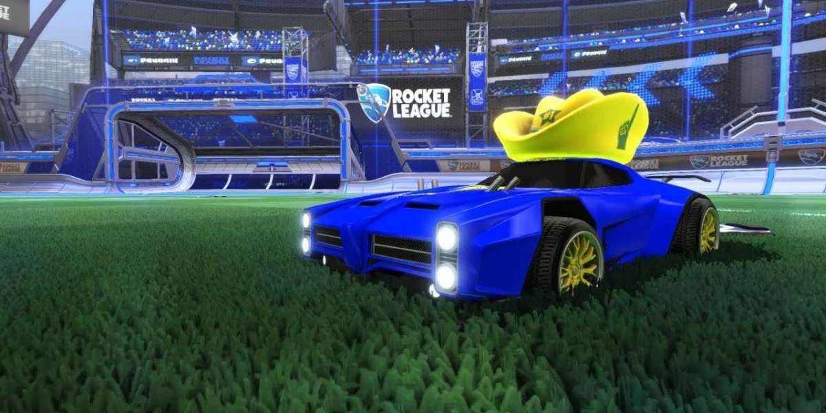 Rocket League could have a committed widget on the proper