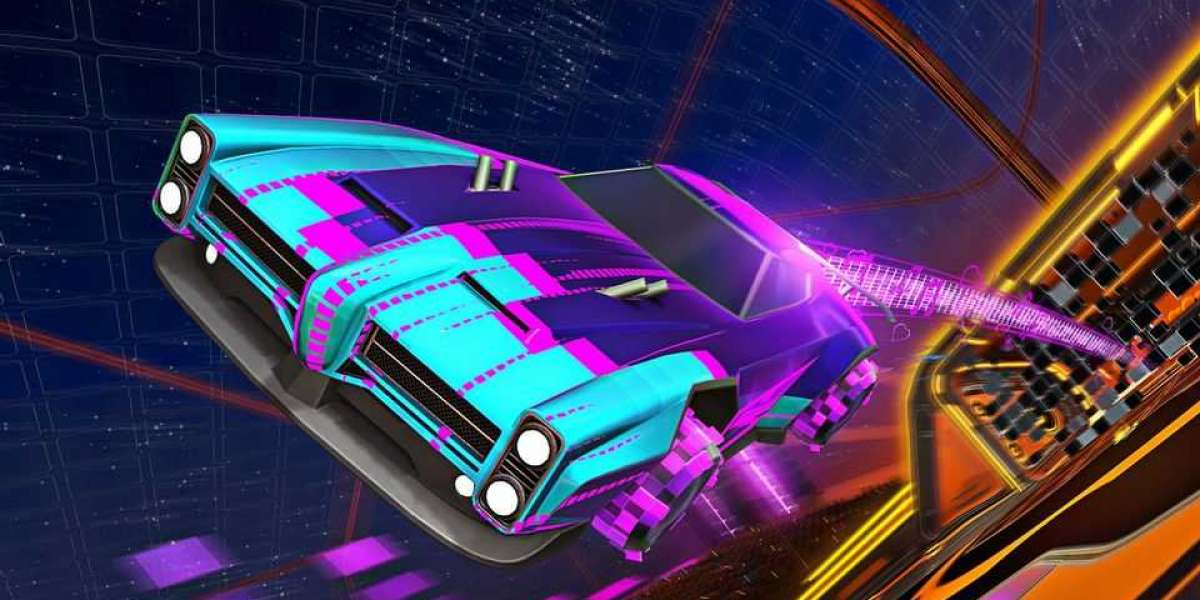 The Xbox One model of indie hit Rocket League remains