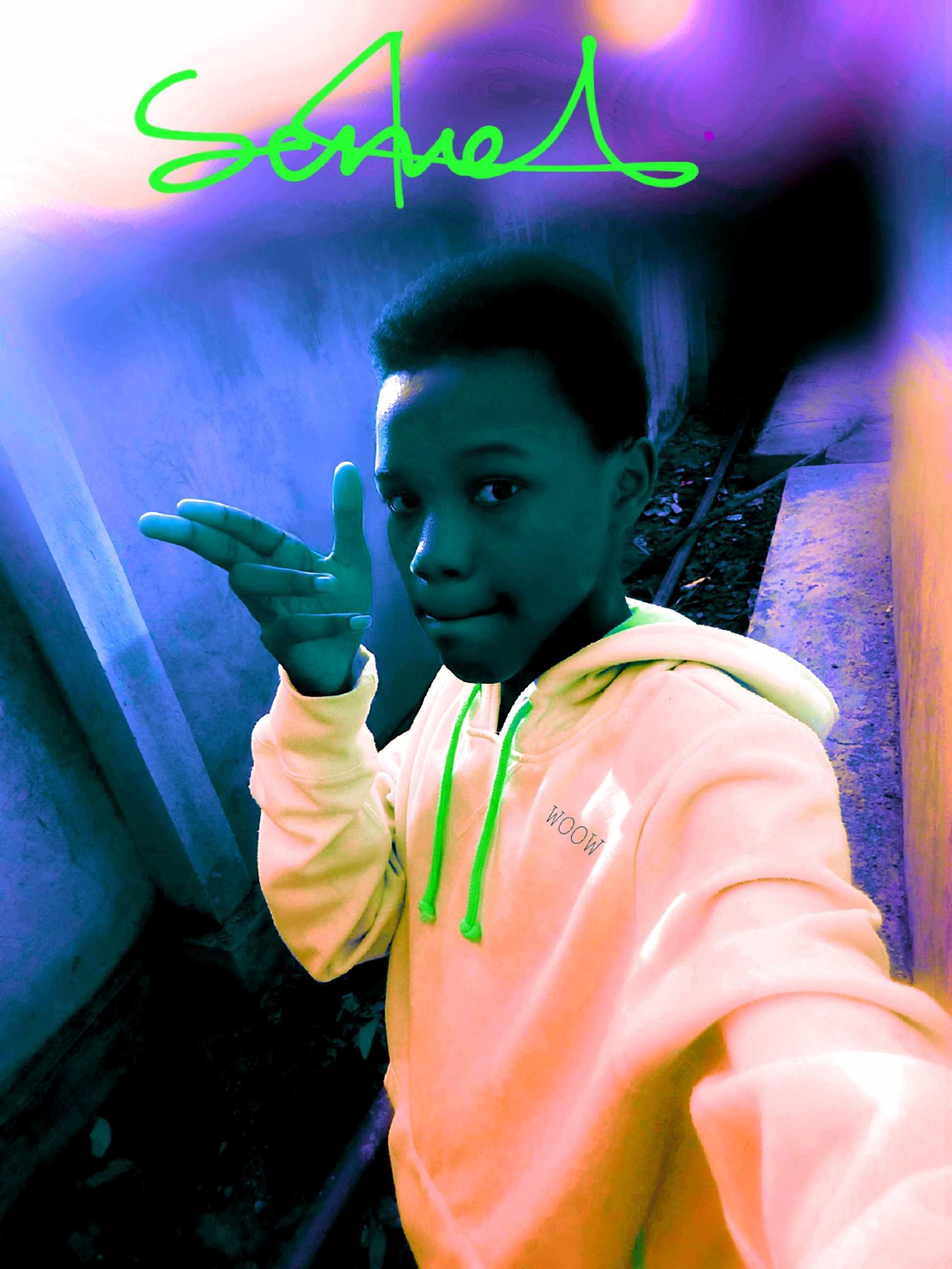 Samuel Amoako Profile Picture