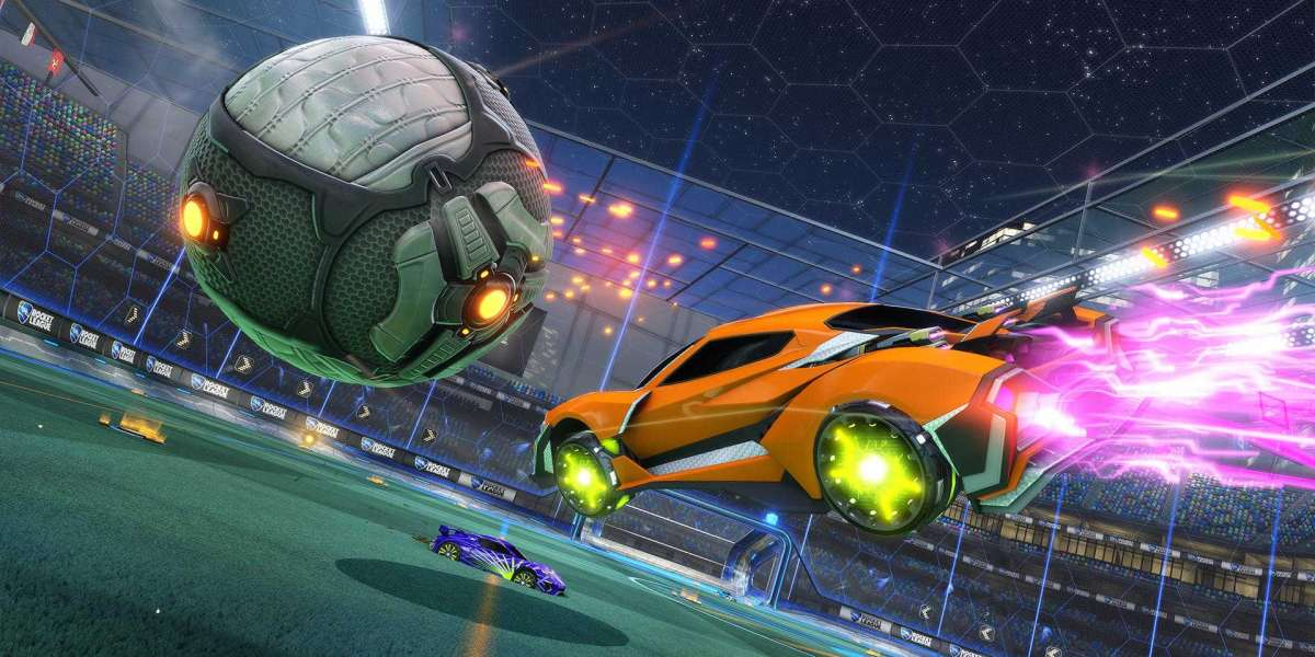 Rocket League firstly released on PS4 last summer