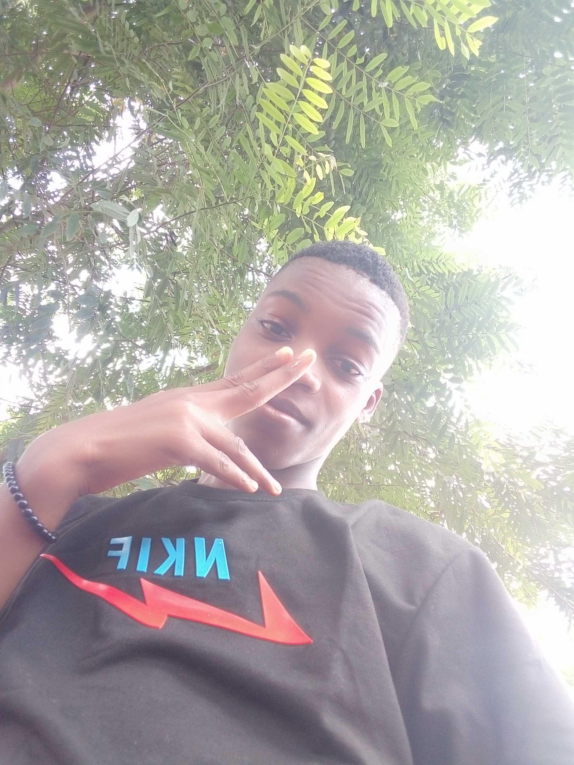 Djah Enock Profile Picture
