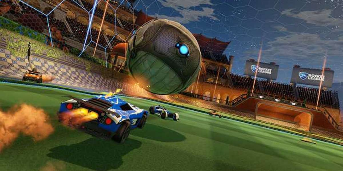 Announced its intention to make Rocket League unfastened-to-play
