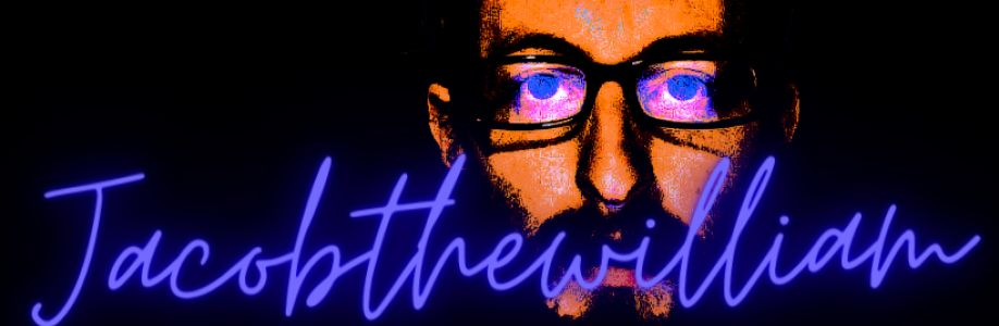 Jacob The William Cover Image