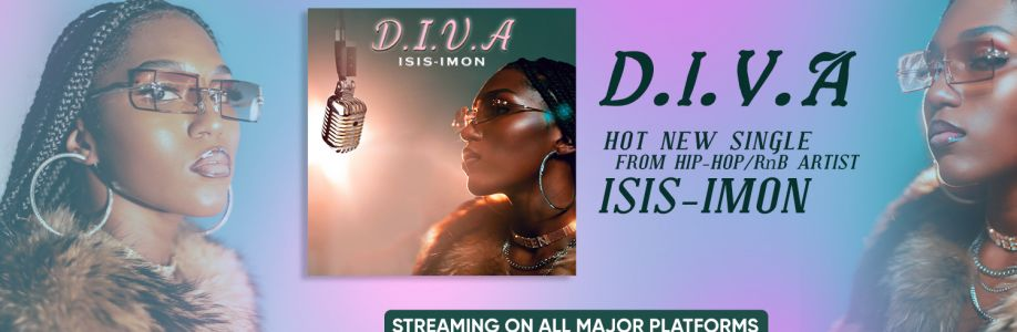 Isis-Imon IciyHot Cover Image