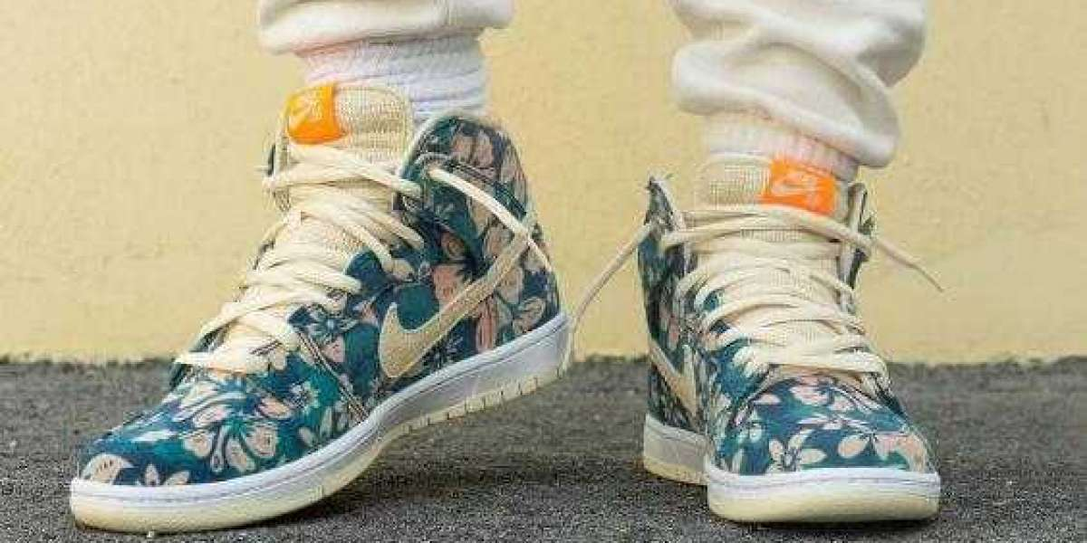 How do you feeling the New Drop Nike SB Dunk High Hawaii  ?