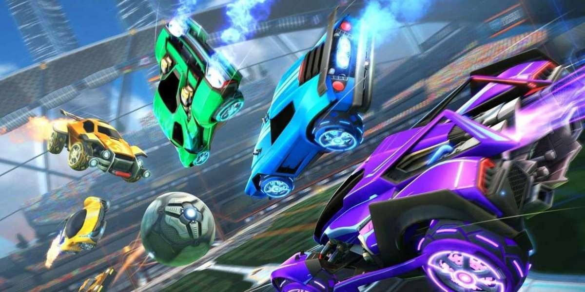 The Steam version of Rocket League may also be absolutely supported