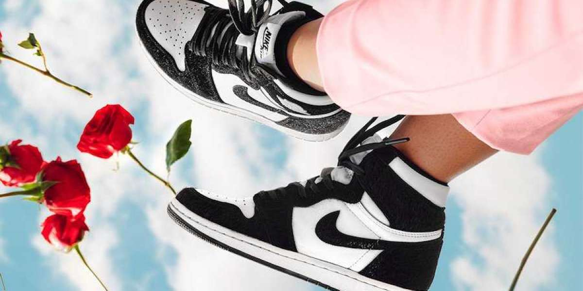 "Best Selling Air Jordan 1 Retro High OG ""Twist"" For Cheap CD0461-007"