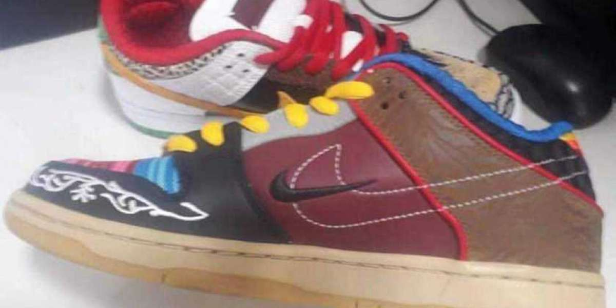 "Nike SB Dunk Low ""What The P-Rod"" is coming soon"