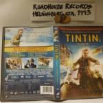 Tintins Äventyr (Sverige) Profile Picture