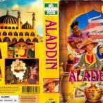 Aladdin (1992 Video) Filmen (Sverige) Profile Picture