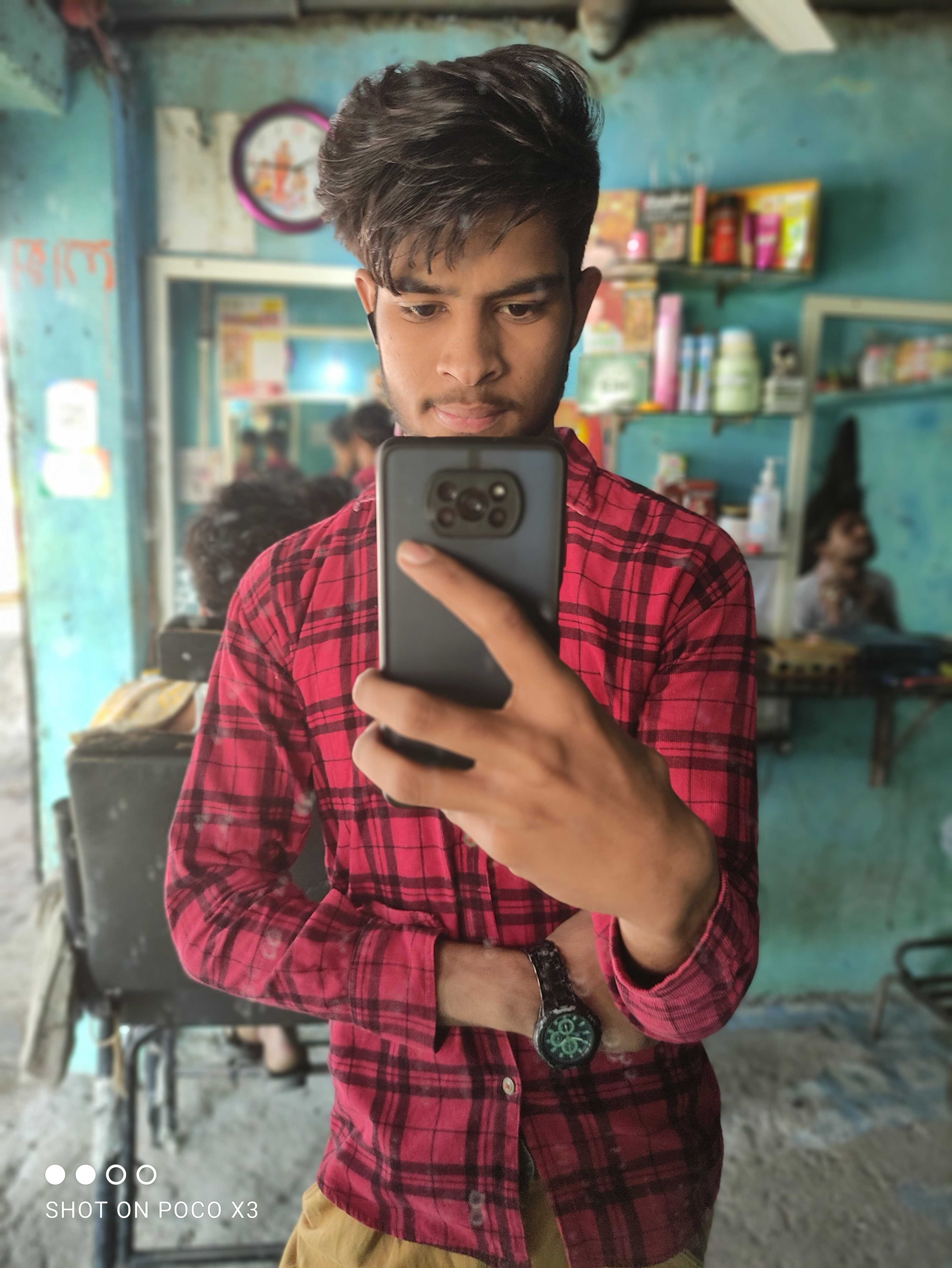 Nakul Dhangar Profile Picture