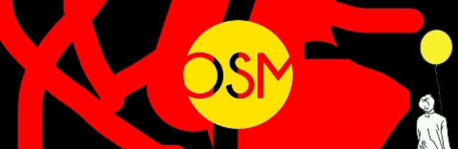 Osmar Z.C Cover Image