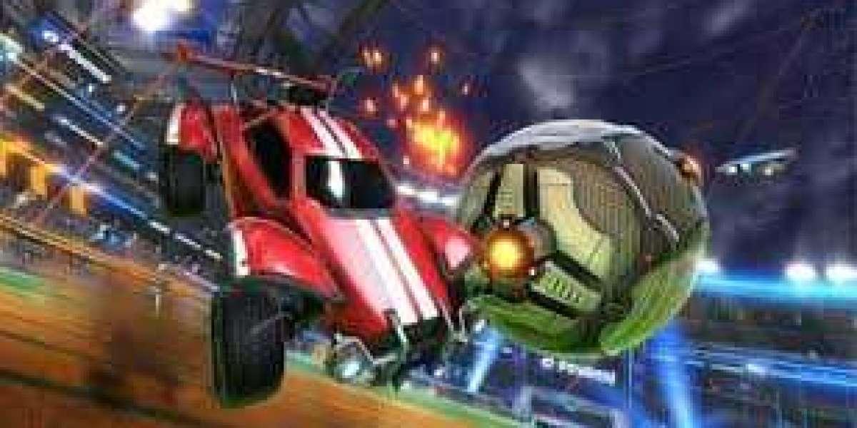 Saturday, July 7, Rocket League will celebrate its three years