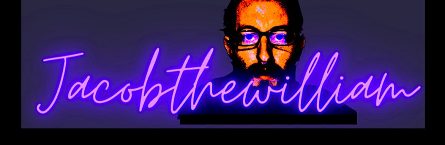 Jacobthewilliam Cover Image