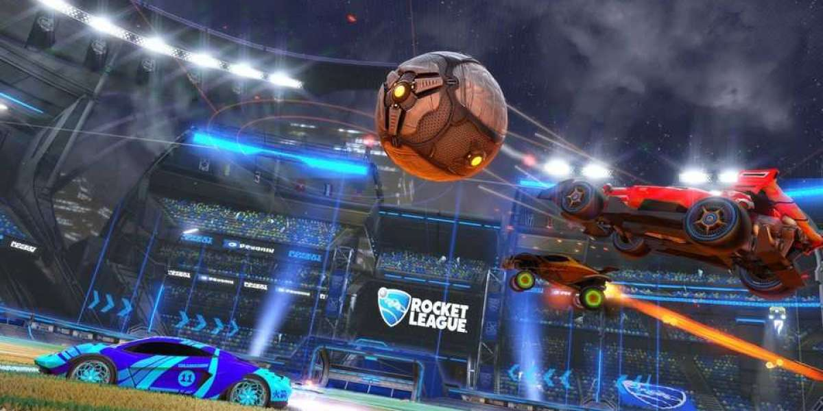 Rocket League entered a new era five years after it originally launched