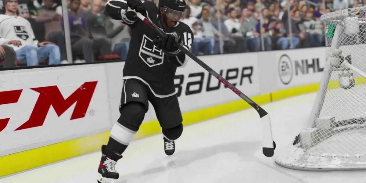 Drafting is a important a part of NHL 21s franchise mode