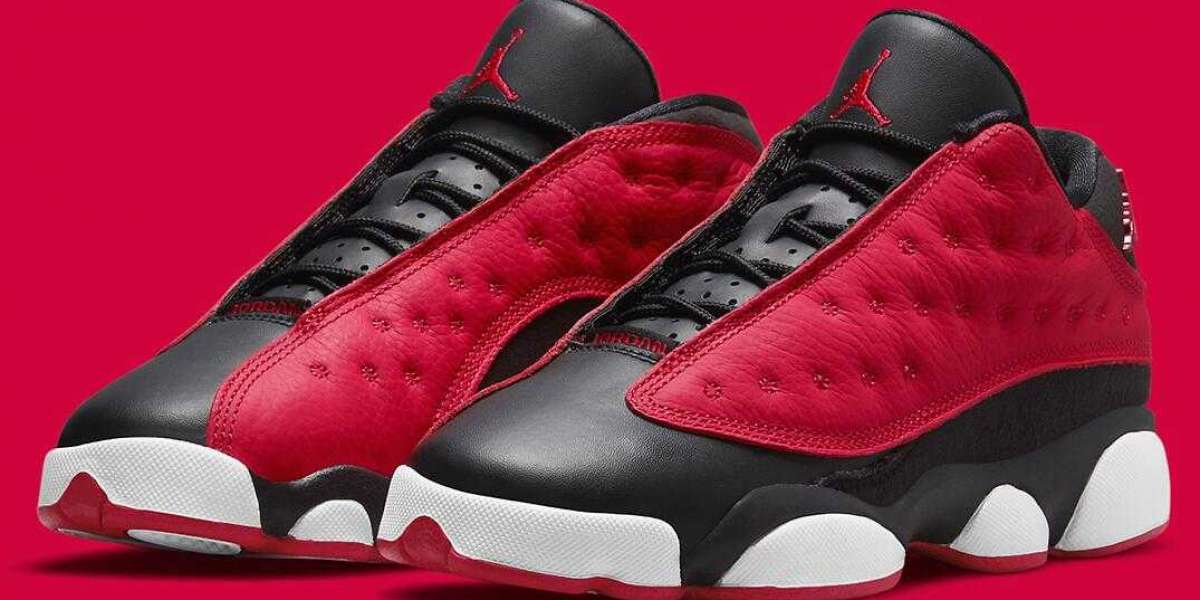 Women Air Jordan 13 Low GS Very Berry Unveils On July 8th