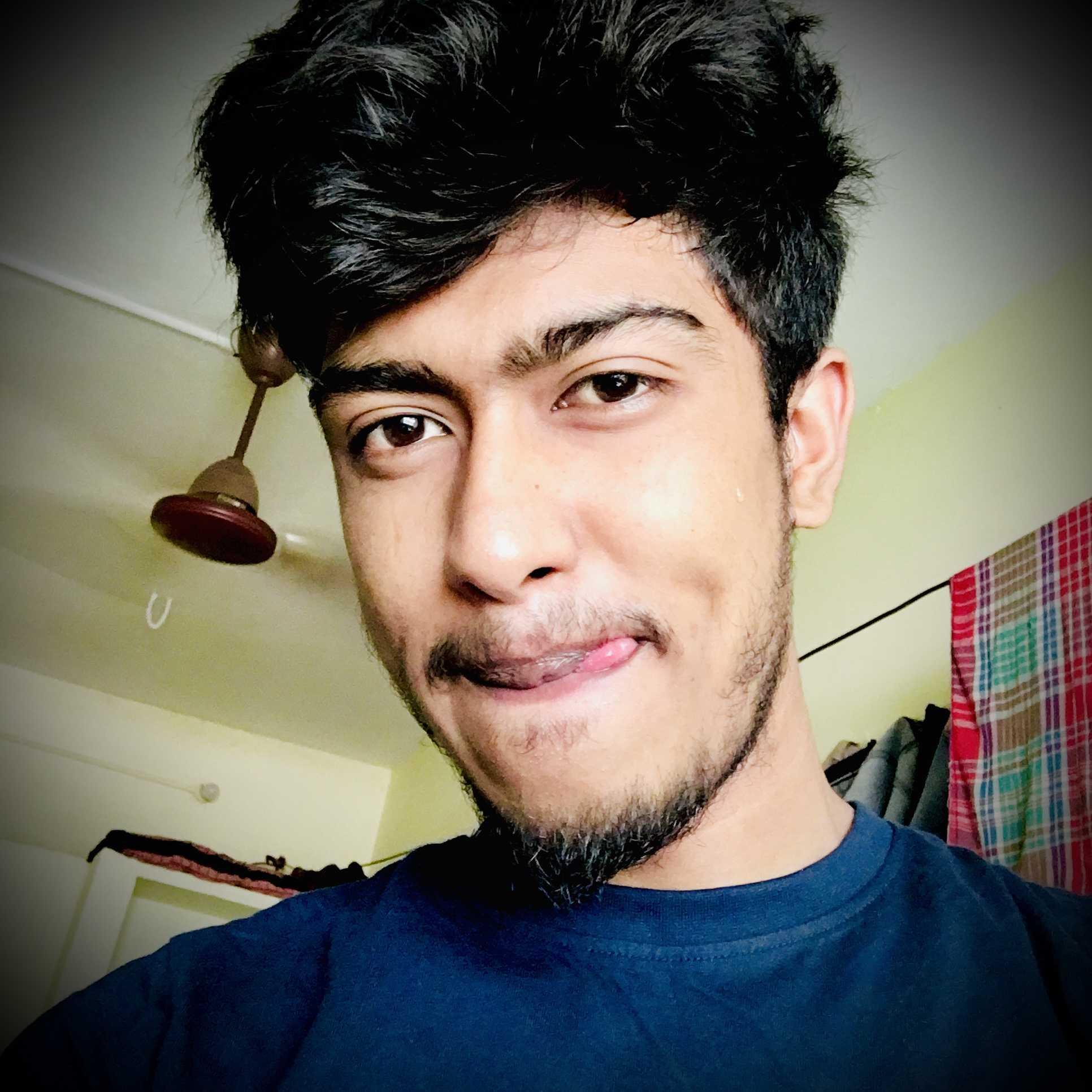D Mallik Profile Picture