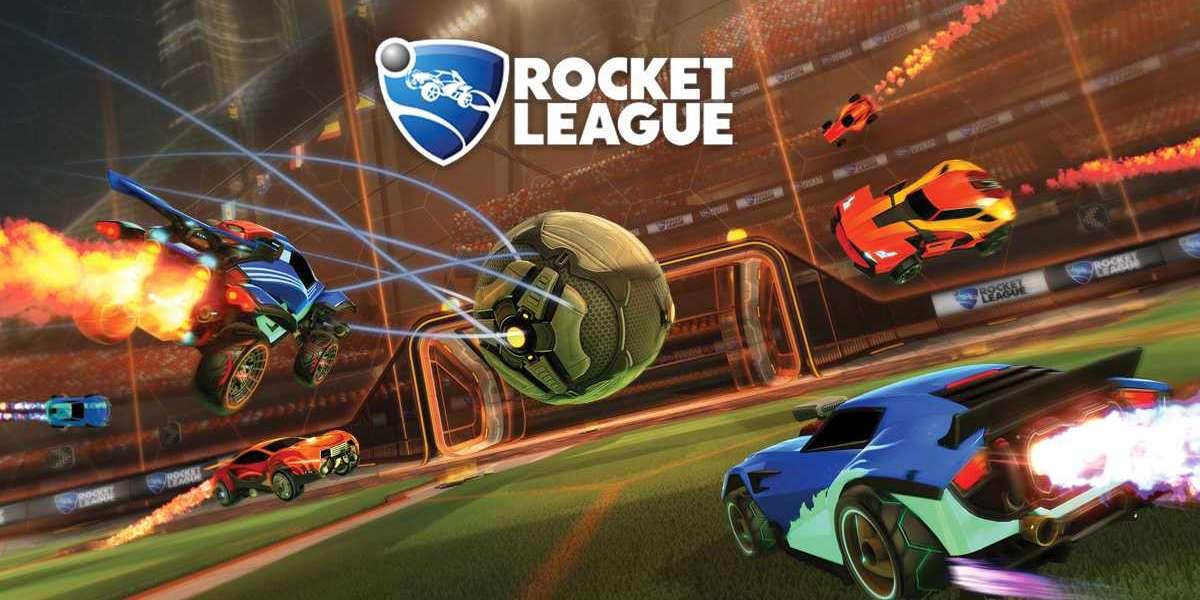 The Season 3 Rocket Pass will provide a brand new vehicle