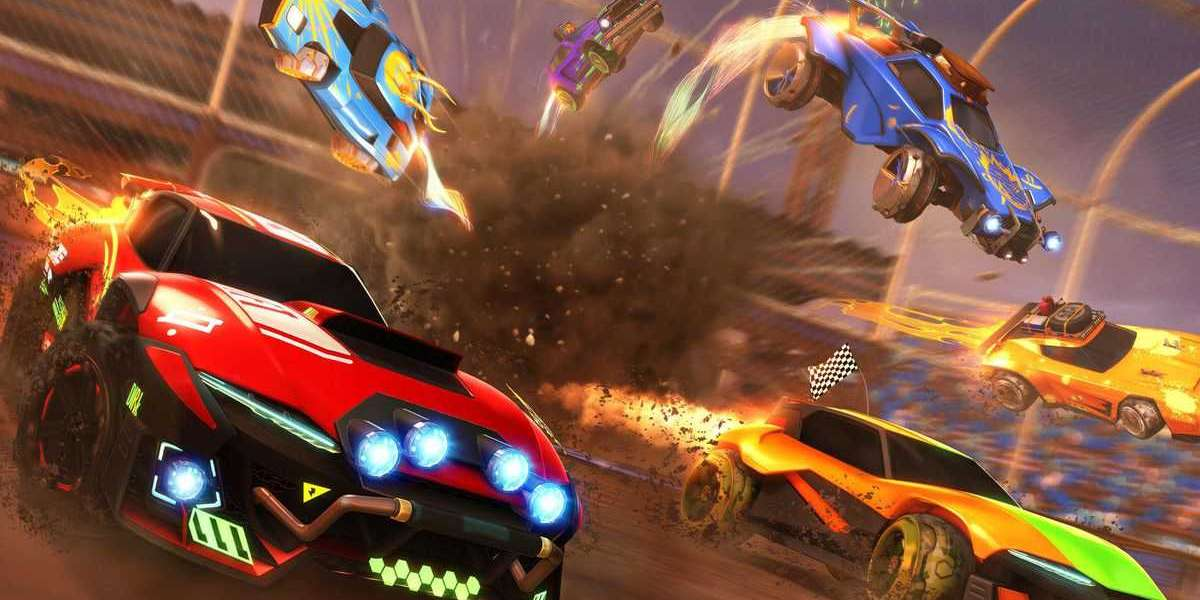 Psyonix has behind schedule the discharge of its deliberate cross-platform pals and birthday party system for Rocket Lea